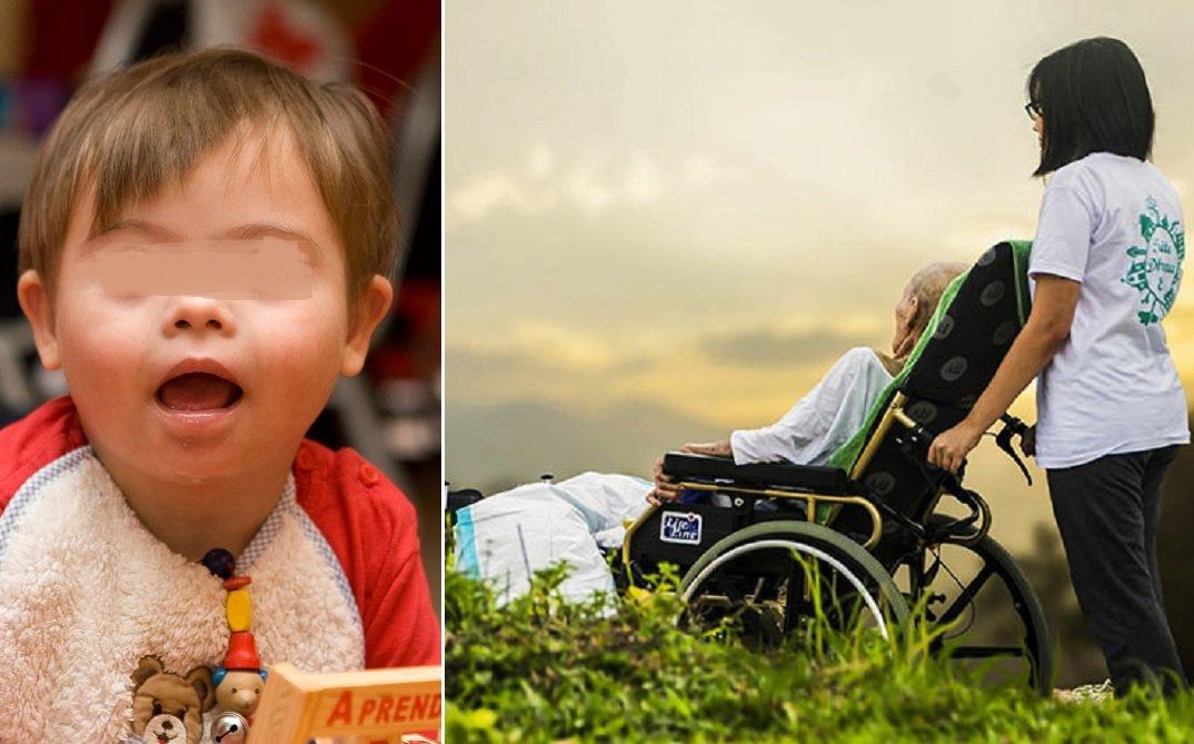 El paso hacia el infanticidio aún es más pequeño desde la eutanasia