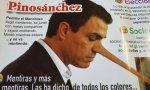 Sánchez, la mentira elevada a virtud
