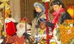 Los Reyes Magos se adelantan con Fundación Madrina