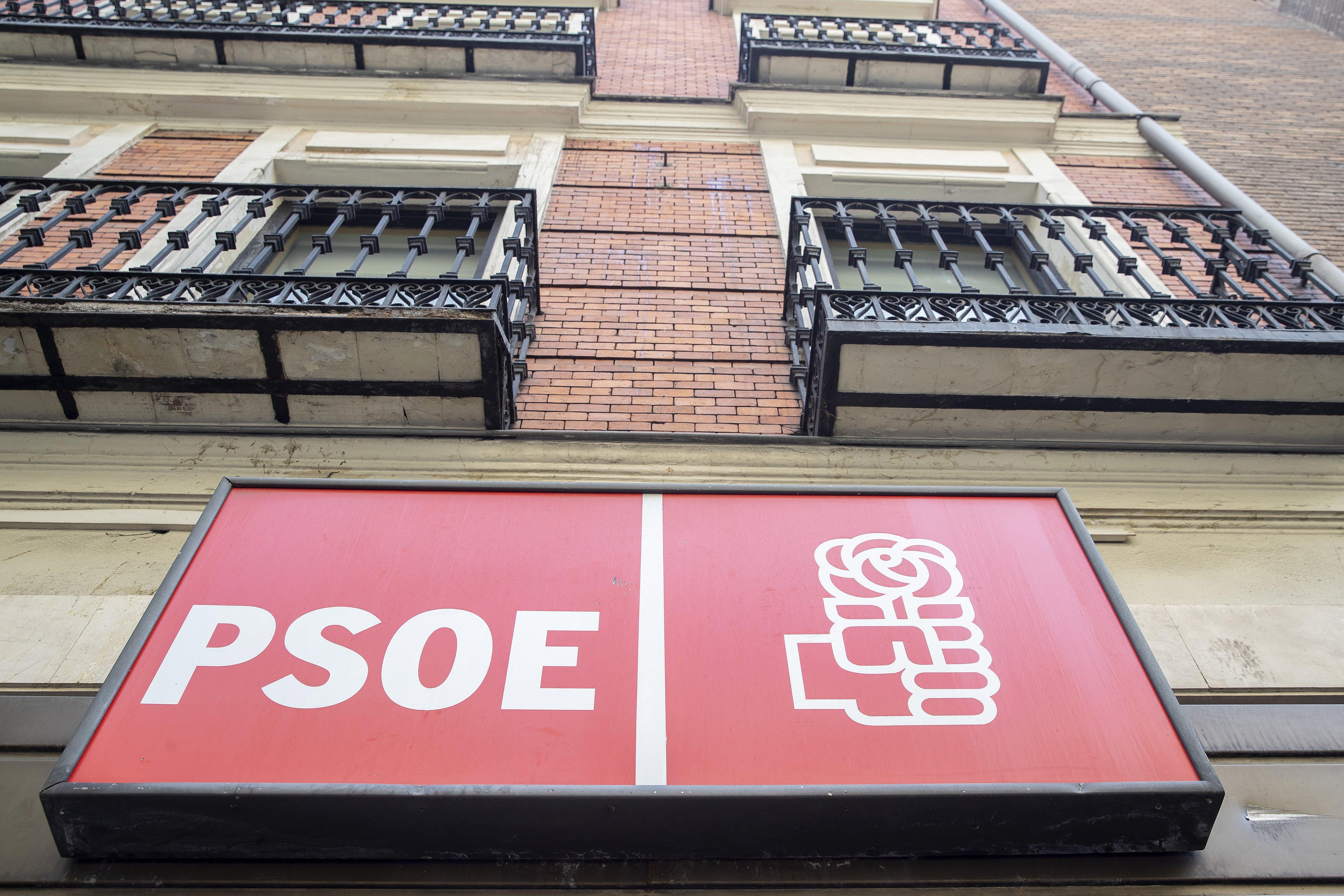 El PSOE se ha convertido en un partido termita