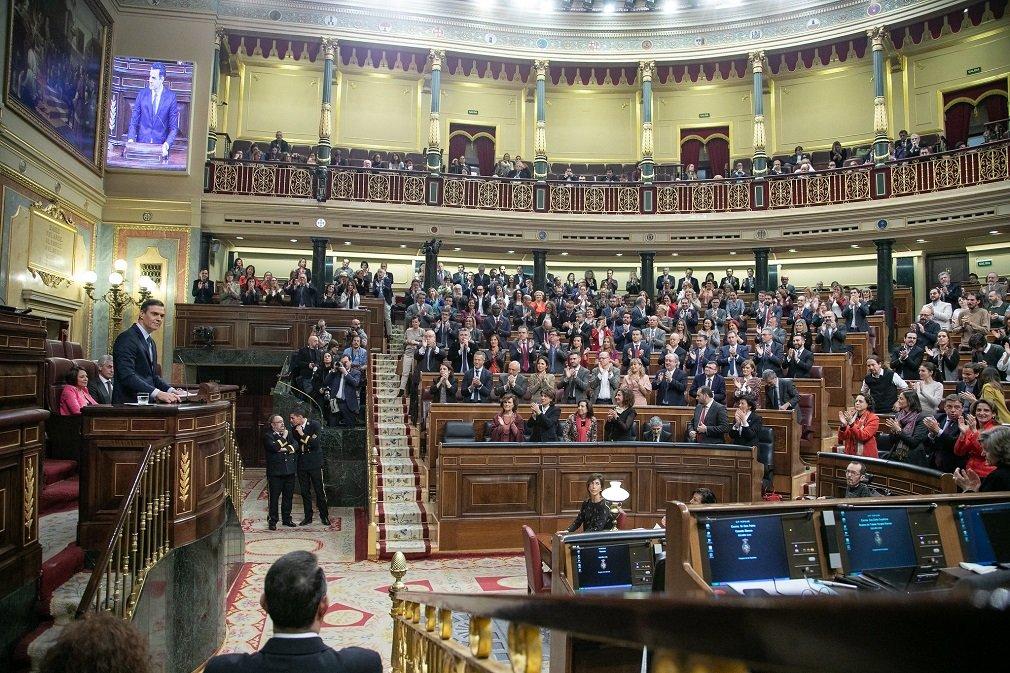 La Ley de Eutanasia da sus primeros pasos en el Congreso