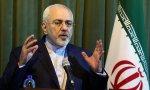 Mohammad Yavad Zarif, canciller iraní