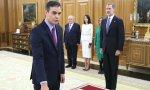 Sánchez promete el cargo