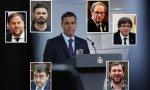 Sánchez, presionado: los apoyos de indepes catalanes y vascos no le saldrán gratis