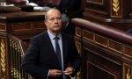 Juan Carlos Campo Moreno, nuevo ministro de Justicia