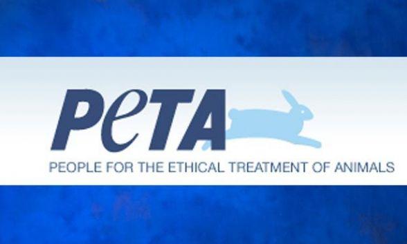 bolsos están esta de de campaña PETA desagradable En piel los q47YzYPR