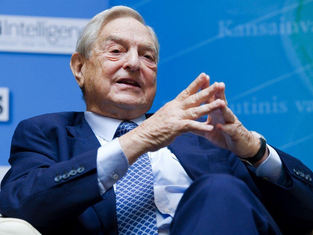 OpenDemocracy, financiada por Soros y Rockefeller, hombres del NOM, alaba la dopada economía del País Vasco