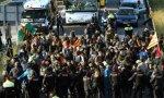 El Gobierno legislará para que los integrantes de piquetes violentos no puedan ser condenados a prisión
