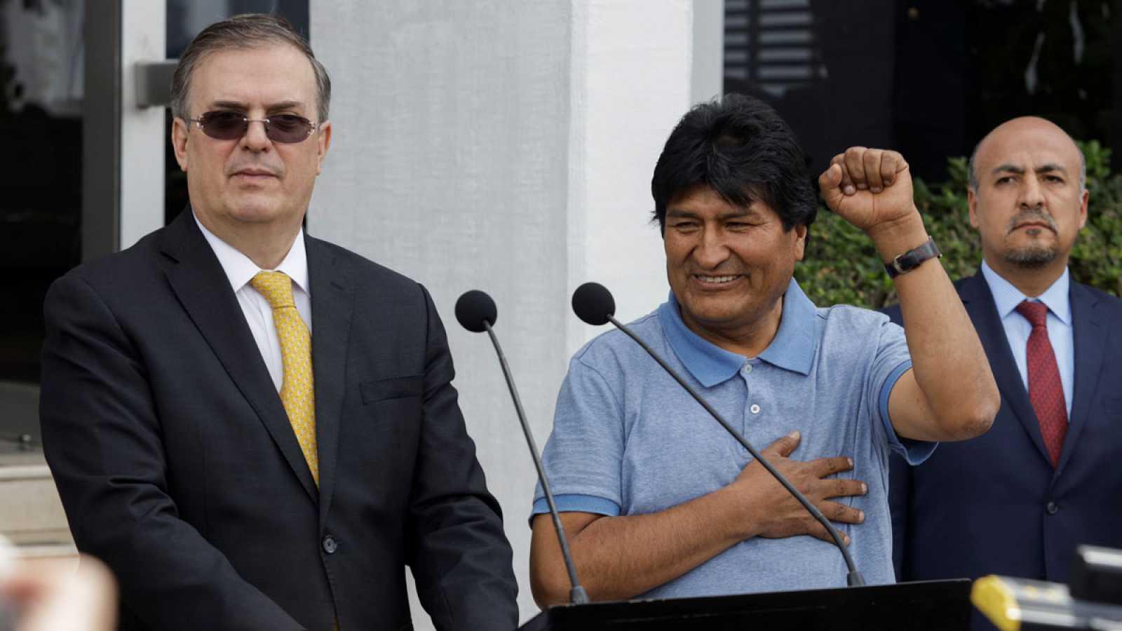 Evo Morales quería perpetuarse en el poder