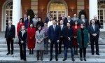 """A los españoles no les gusta el gigantismo del Gobierno Sánchez: el 71% cree que hay """"demasiados ministros"""""""