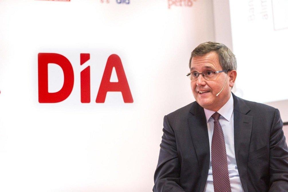 Ricardo Currás fue CEO de la cadena de supermercados durante más de diez años