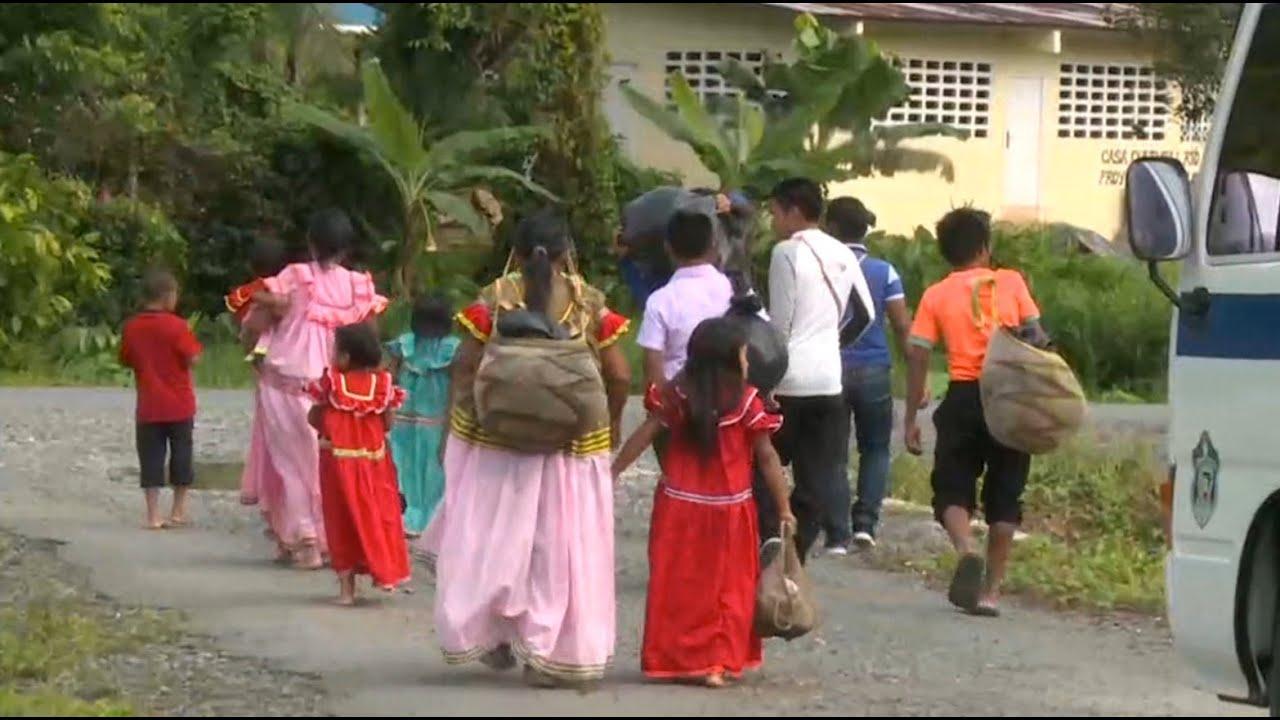 Horror en Panamá: encontrada una fosa común con siete cadáveres (seis menores) en la sede de una secta