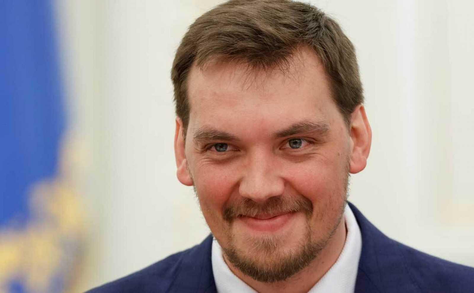 Dimite el primer ministro de Ucrania por unas grabaciones en las que supuestamente critica al presidente