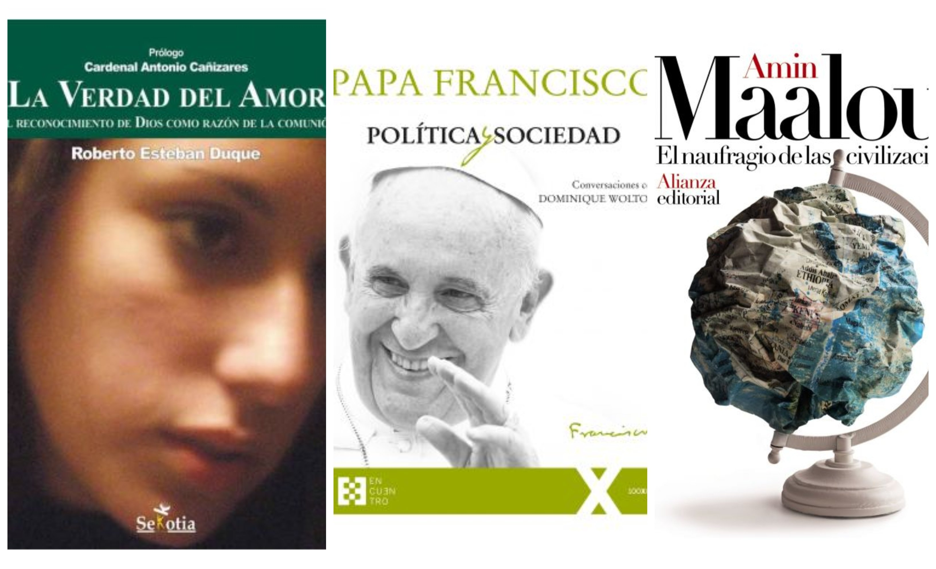 Libros recomendados