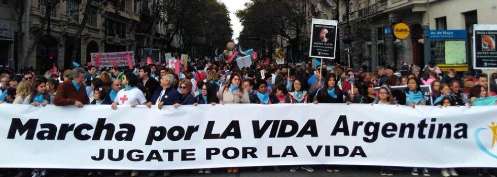 Argentina. El argumento de los abortistas no se sostiene: el aborto provocado estuvo lejos de ser la primera causa de mortalidad materna en 2018