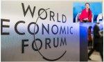 """Arranca el Foro de Davos más 'climático': Greta Thumberg, a los jóvenes suizos: """"No habéis visto nada aún, vais a ver mucho más, os lo aseguro"""""""