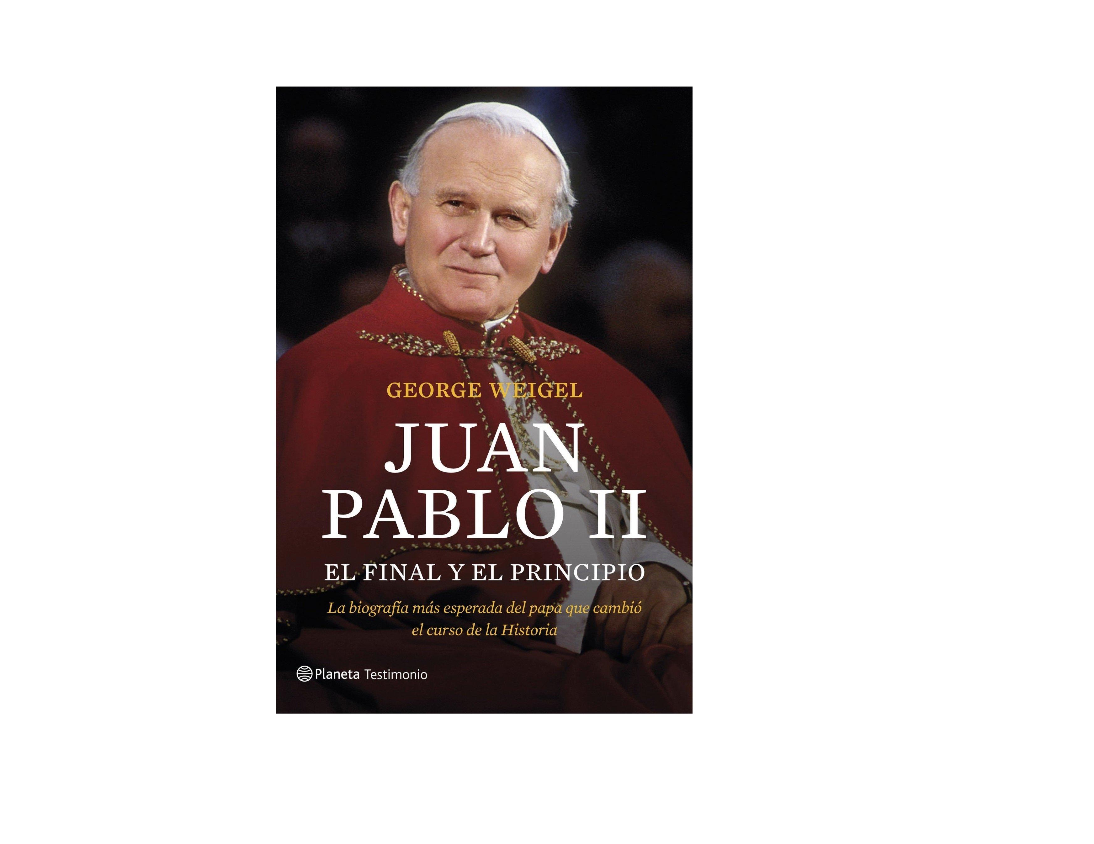 Juan Pablo II 'El final y el principio'