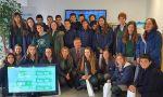 El extraordinario compromiso de los empleados de Aqualia de Oviedo en las acciones sociales locales