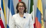 Rebeca Grynspan, otro puntal del Nuevo Orden Mundial (NOM) para la colonización ideológica de Iberoamérica