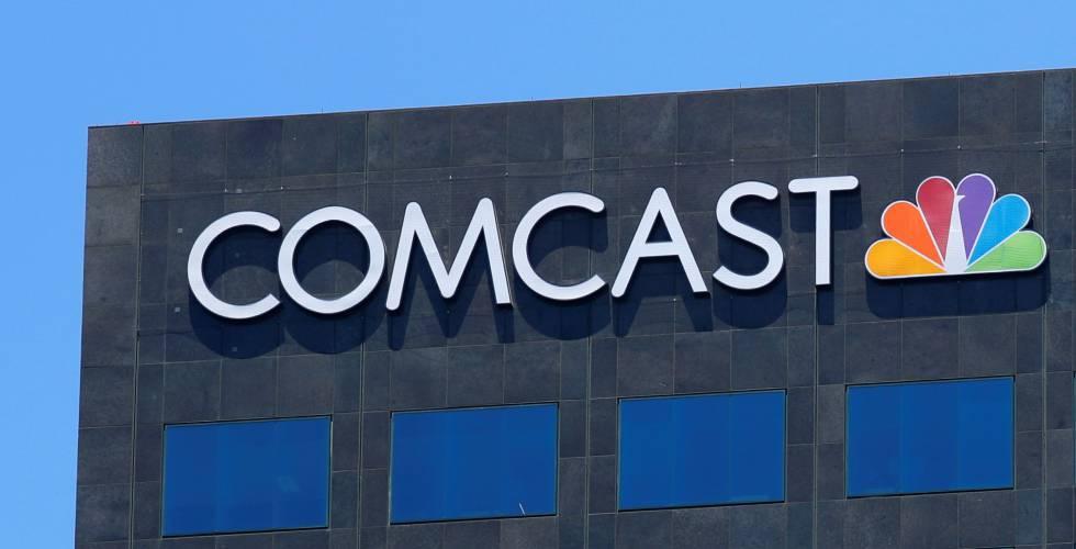 El grupo Comcast gana un 11,3% más en 2019 a pesar de la caída del beneficio de Sky (-3%) y de NBCUniversal (-5%)
