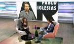 Entrevista Quintana a Iglesias