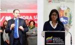 La vicepresidenta de Venezuela que se reunió con Ábalos en Barajas tiene prohibido entrar en Europa
