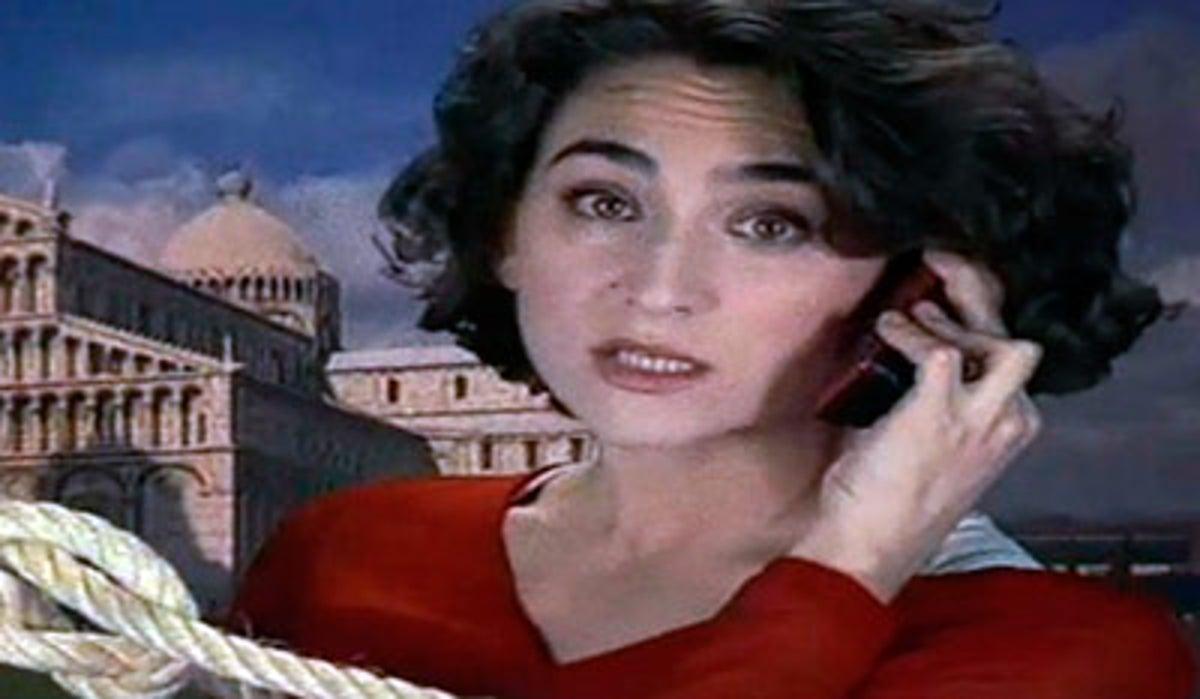 Polifacética Ada. De actriz a alcaldesa de Barcelona... lo suyo es puro teatro