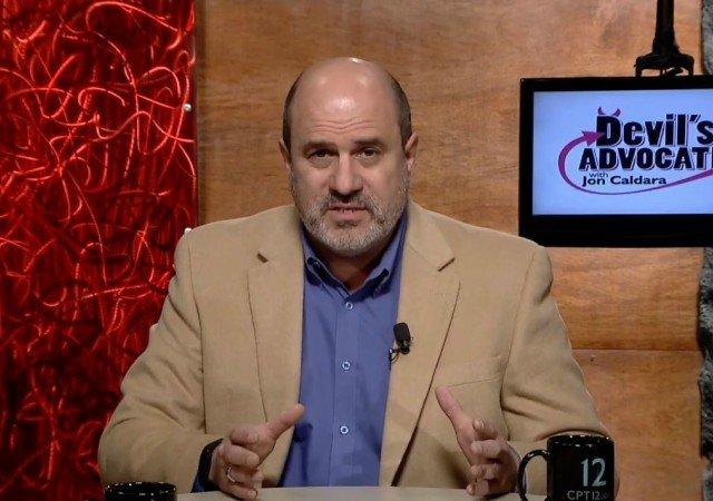 Jon Caldara, un periodista despedio en EEUU por insistir en que solo hay dos sexos y por defender el pin parental