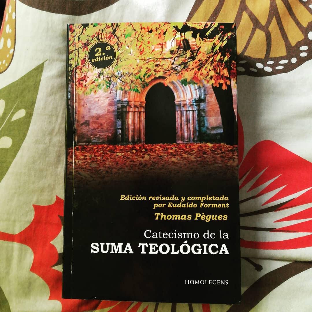 'Catecismo de la Suma Teológica'