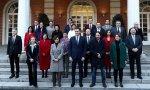 Pedro Sánchez lidera el Gobierno del amor y la familia... y del gasto