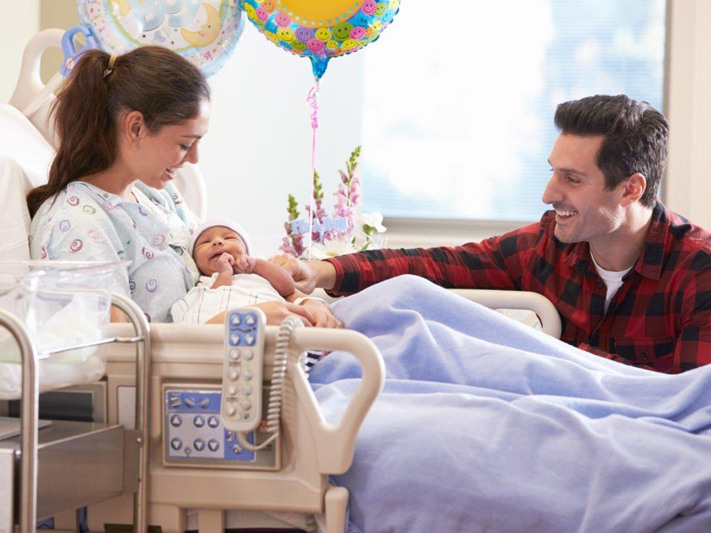 Maternidad y paternidad. En 2019 se tramitaron 59.446 excedencias por cuidado familiar, de las cuales el 88,96% correspondió a mujeres