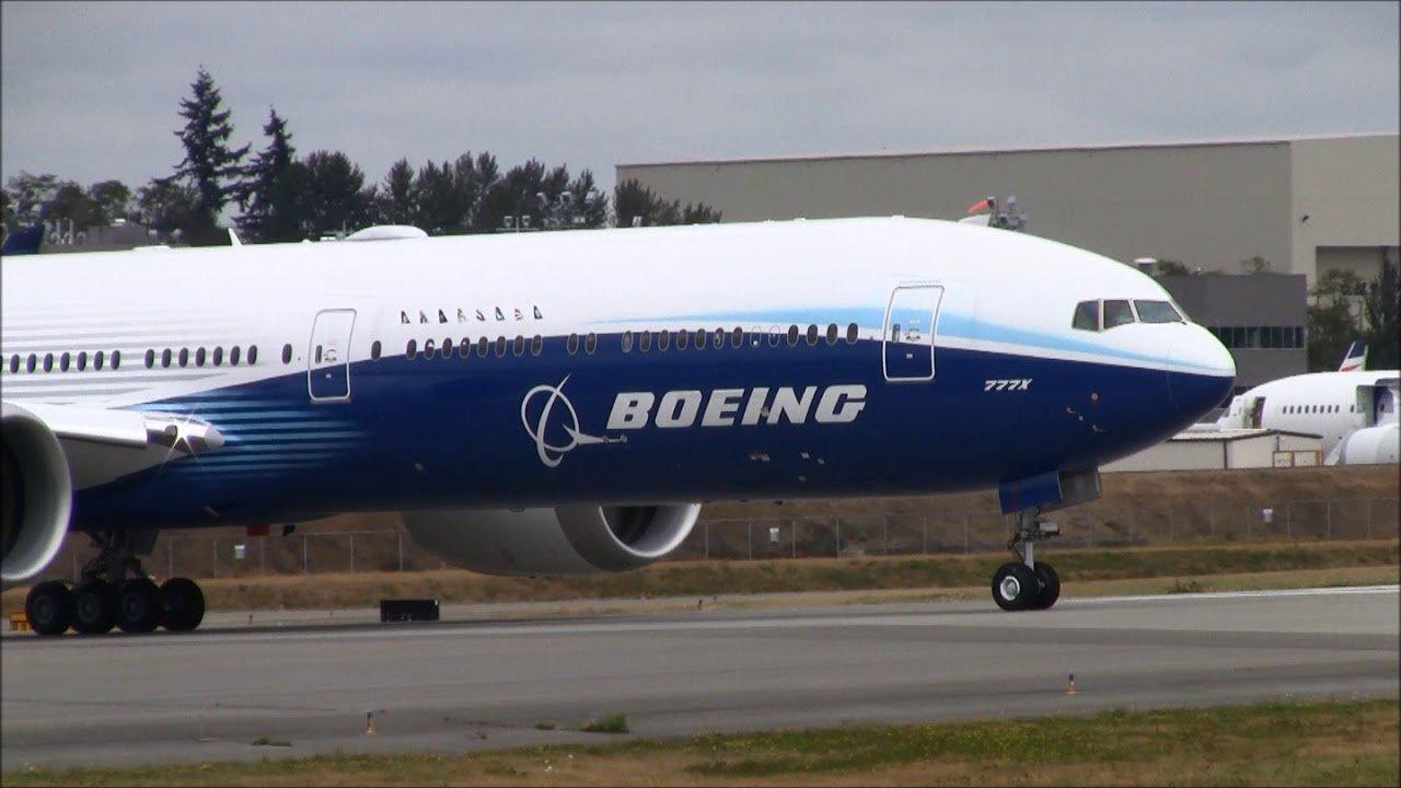Boeing 'se estrelló' en 2019: perdió 636 millones de dólares, frente a las ganancias de 10.000 millones del año anterior