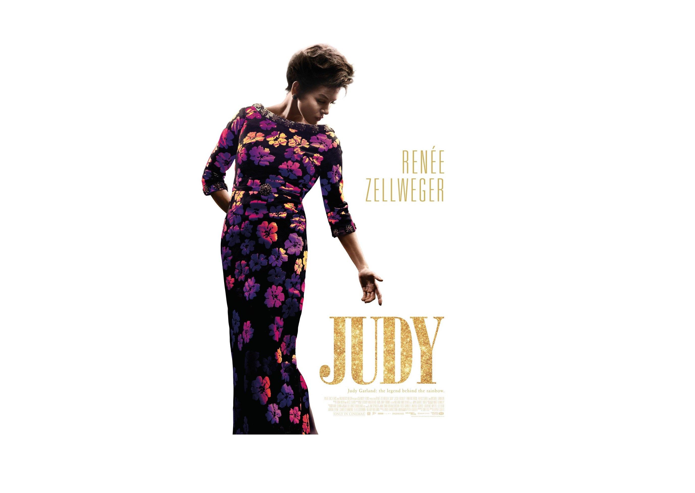 'Judy'
