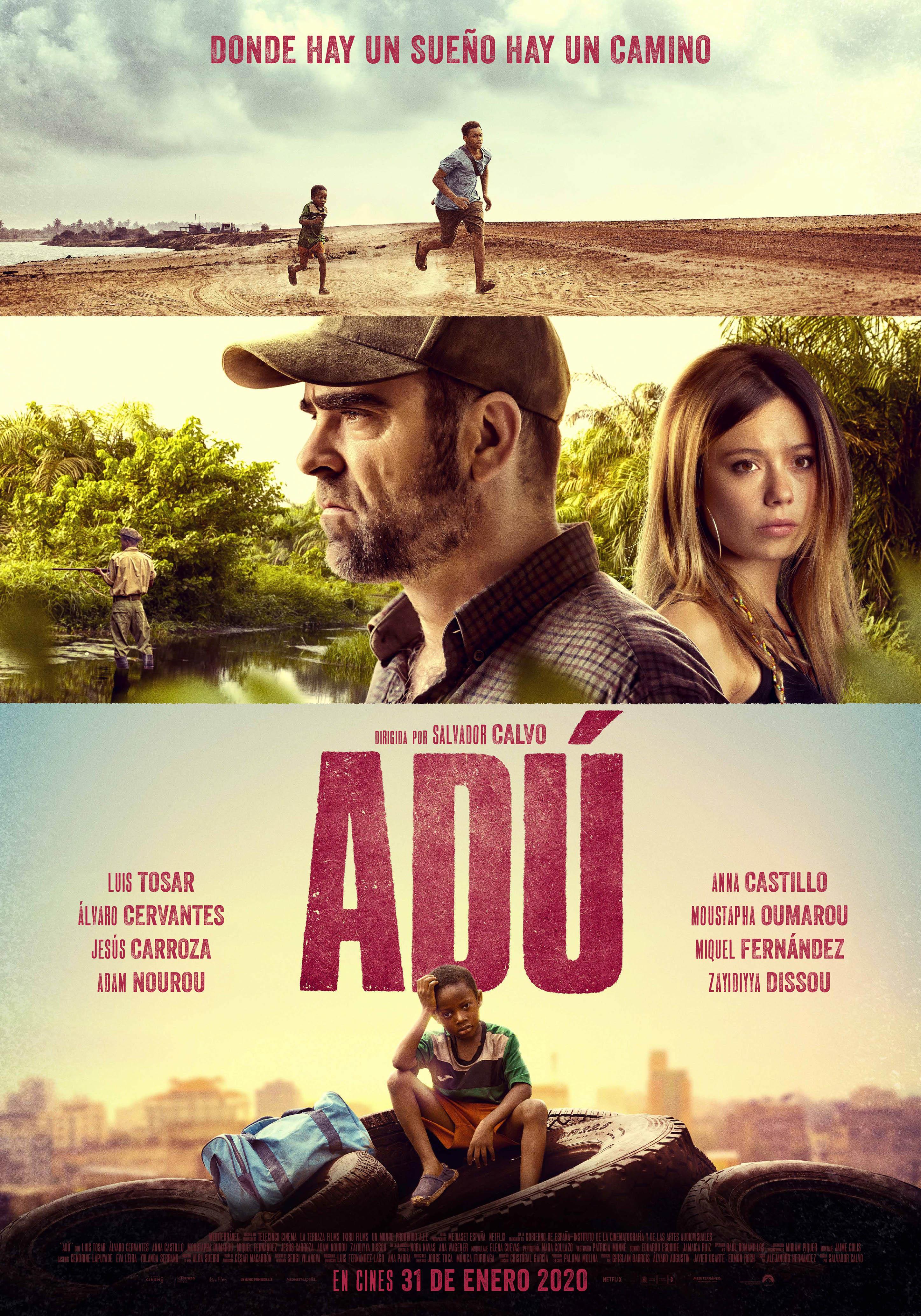 'Adú'