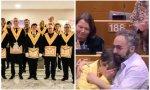 La masonería ha derruido la Europa cristiana. Ahora, hay que volver a empezar... ¿por la CEE?