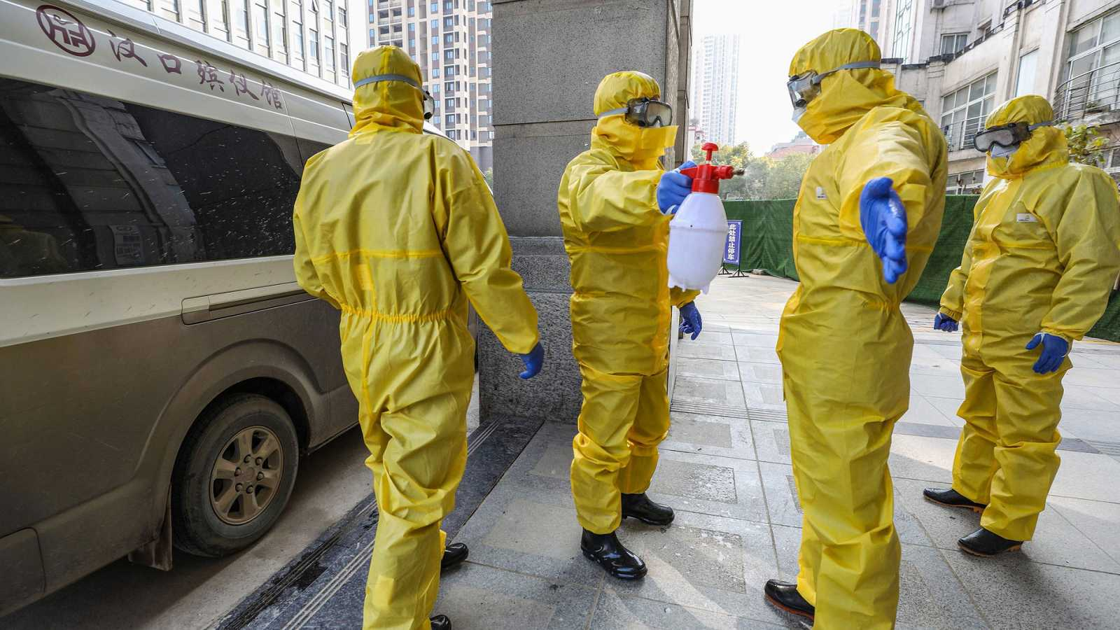 ¿Conocen los chinos el origen del Coronavirus y no nos lo dicen? ¿Lo crearon ellos?