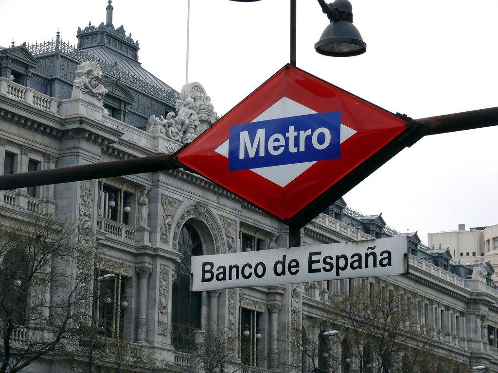 Banco de Españ