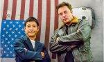 Yusaku Maezawa iba a ser el primer viajero a la Luna a bordo del SpaceX de Elon Musk