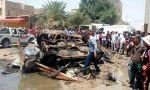 El Estado Islámico se acerca a Bagdad
