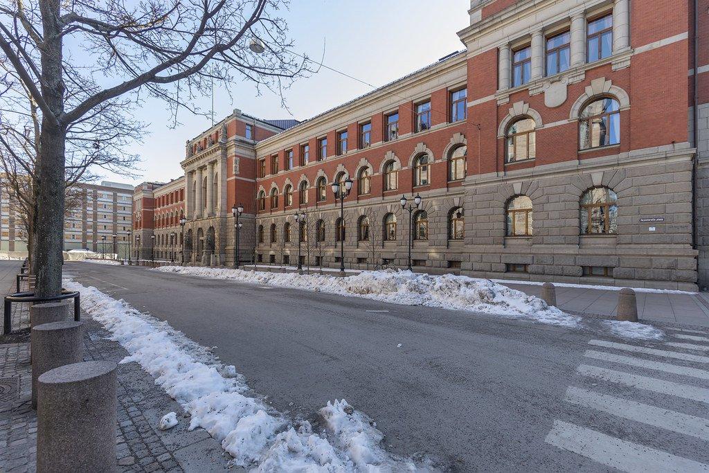 Corte Suprema de Noruega
