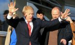 Boris Johnson, caprichoso: quiere un tratado de libre comercio similar al que tiene Canadá con la UE