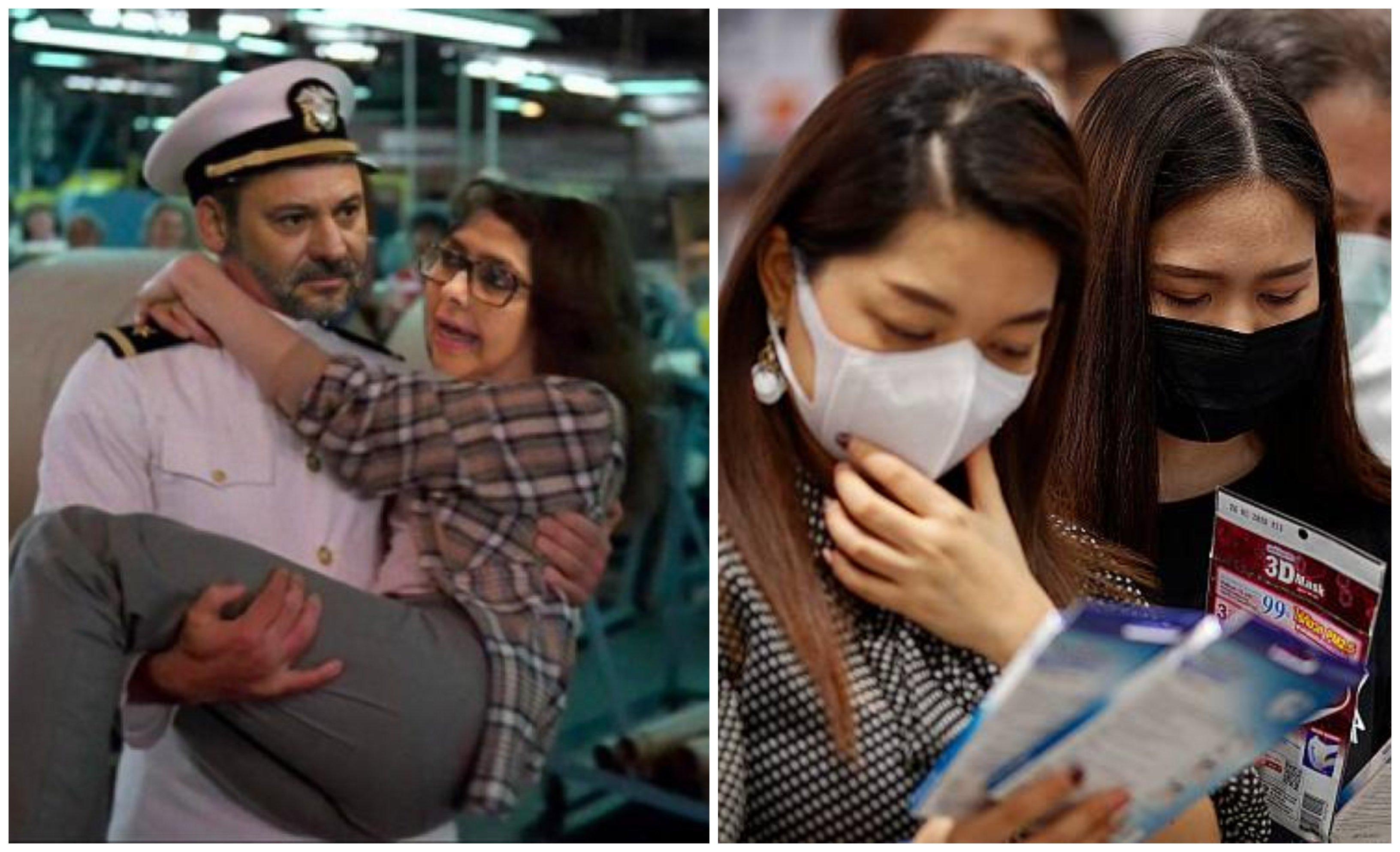 Los chinos adoptan el modelo Ábalos: Varios medios del país asiático dicen que el número de muertos por coronavirus es superior al oficial