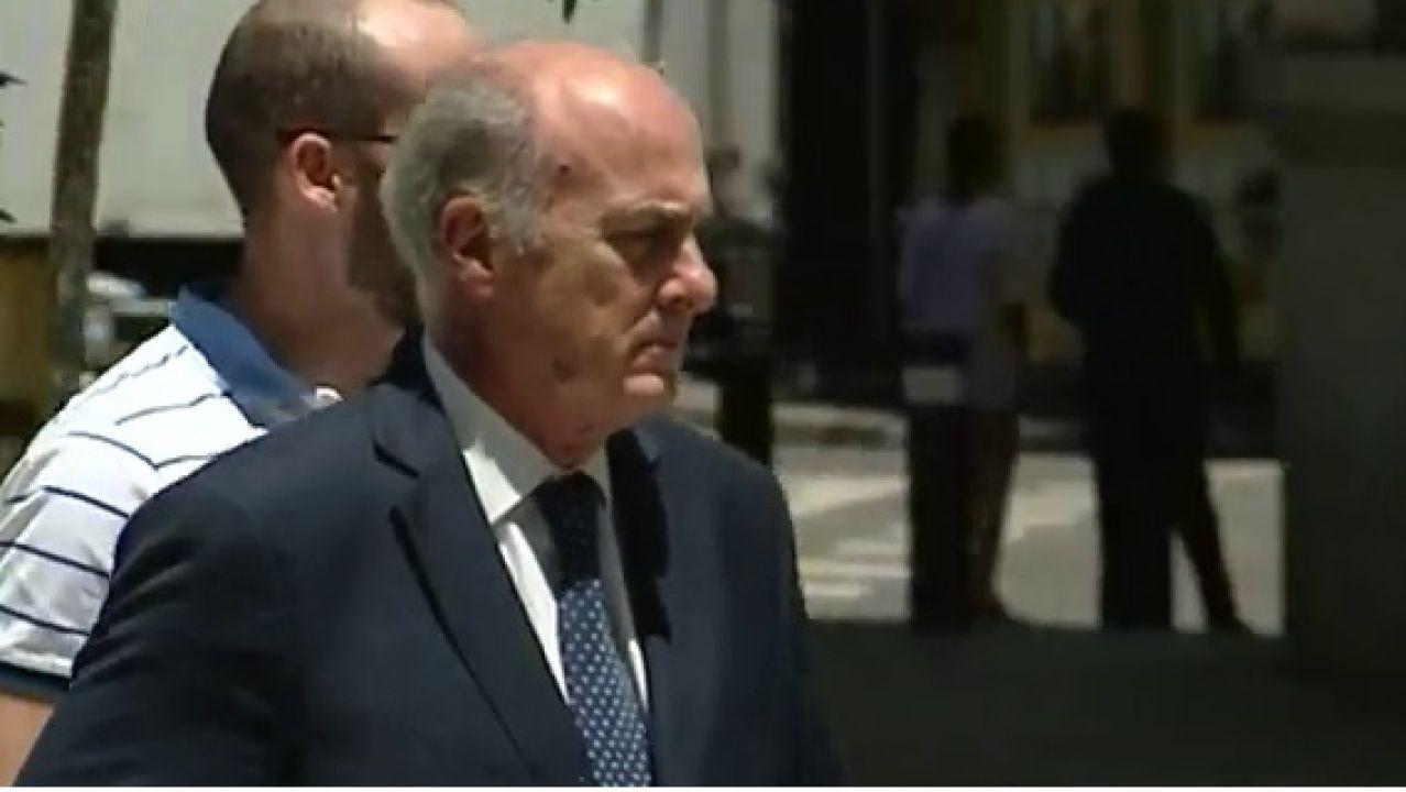 Manuel García-Castellón cumplirá 70 años en octubre de 2022