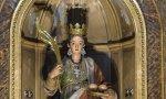 Santa Águeda, virgen y mártir, ya no gusta a las feministas