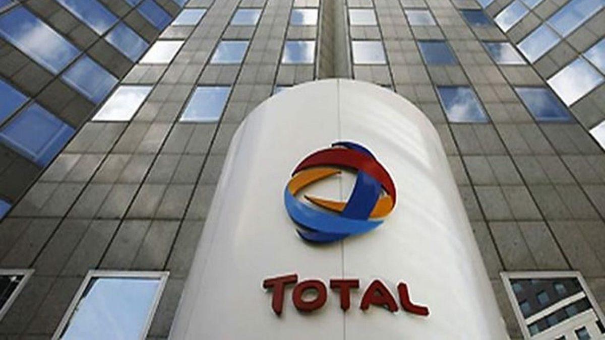 Total ganó 11.830 millones de dólares en 2019, un 13% menos, por la bajada de los precios del petróleo y el gas