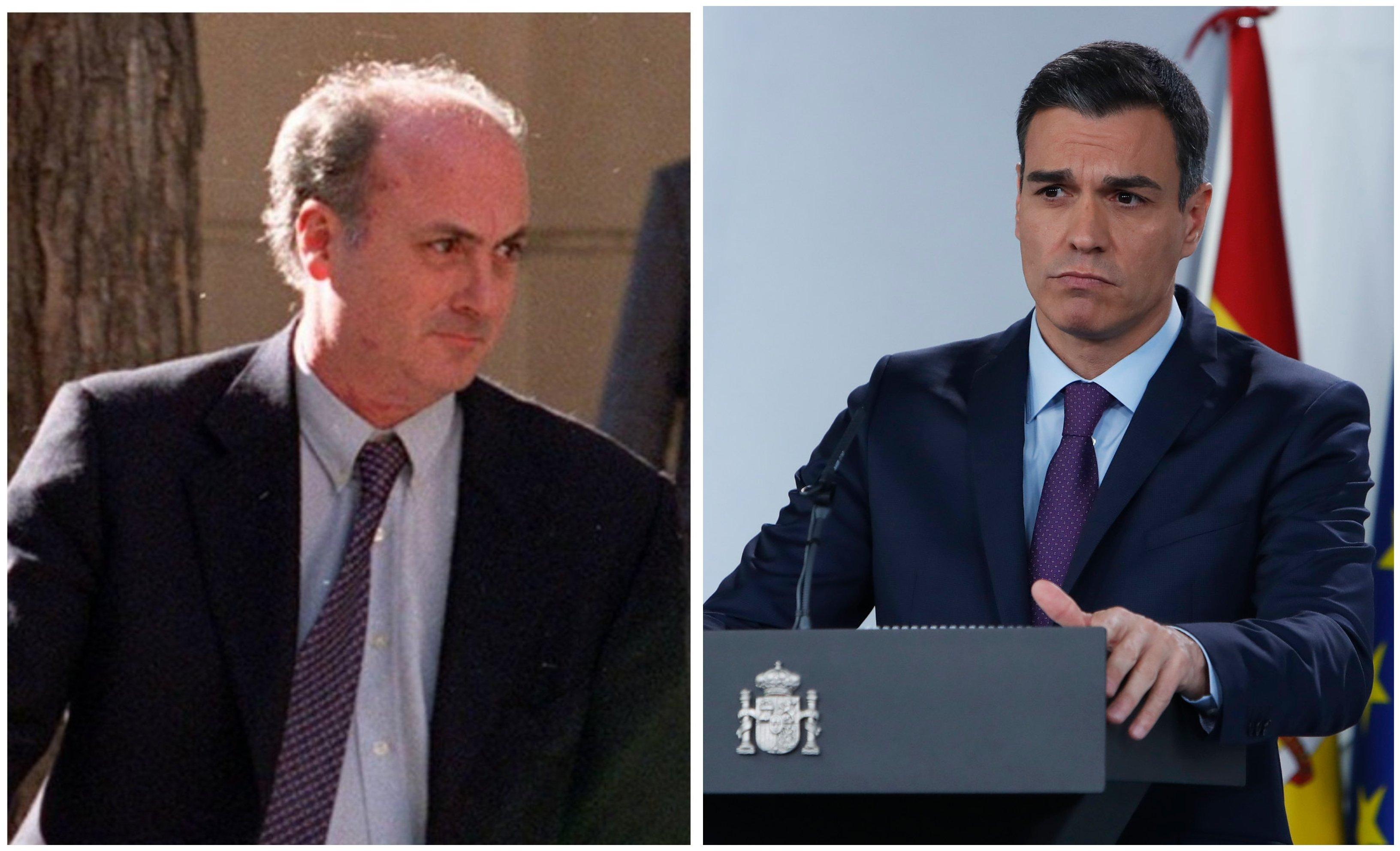 Villarejo-BBVA. El juez García-Castellón le gana la partida al Gobierno Sánchez