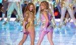 Este es el orgullo latino según la progresía: los pompis de Shakira y Jennifer López