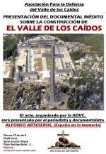 En defensa del Valle de los Caídos
