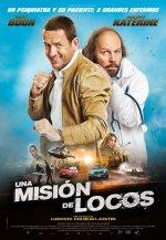 'Una misión de locos'