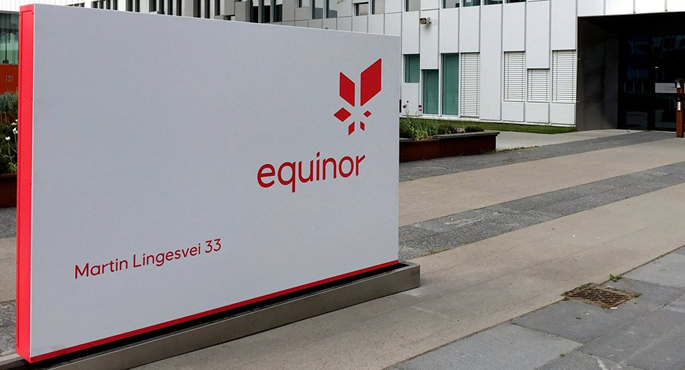 La petrolera noruega Equinor ganó1.843 millones de dólares en 2019, un 75% menos: el precio del crudo también le pasa factura